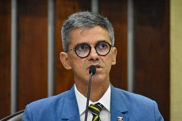 Coronel Azevedo repercute declarações do ex-presidente Lula no RN que irá regulamentar a comunicação no Brasi