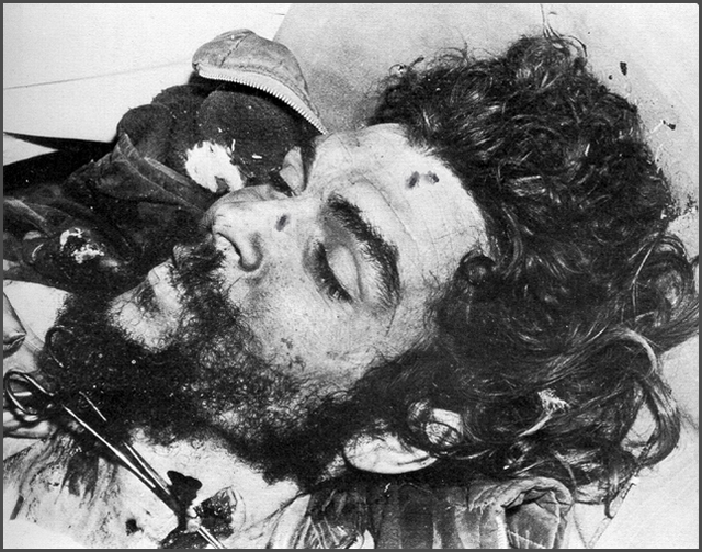 Che Guevara - O fracassado