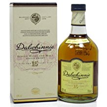 Dalwhinnie Whisky Escocés - 700 ml