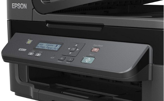 Downloads EPSON M200 Driver and Software