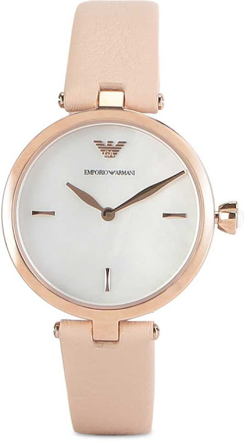 Emporio Armani AR11199 Arianna Analog Watch