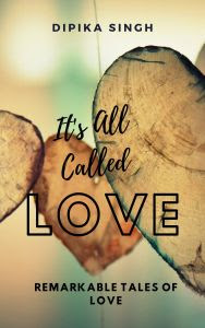Book Review Its all called love - Aura Of Thoughts