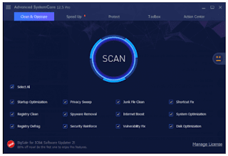 Advanced SystemCare Pro 13.2.0.218 Full Activated Free Download [Latest]