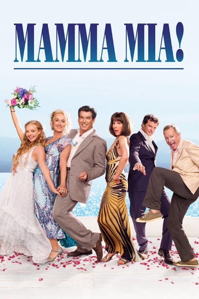Mamma Mia 2008 x264 1080p Esub BluRay AC3 English Hindi THE GOPI SAHI
