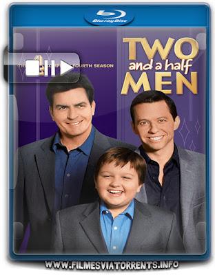 Dois Homens e Meio Torrent