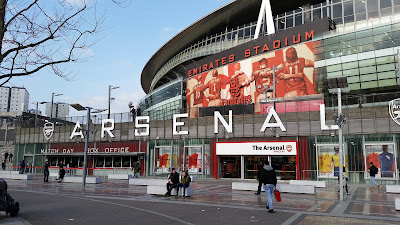 A Brief History of Arsenal FC