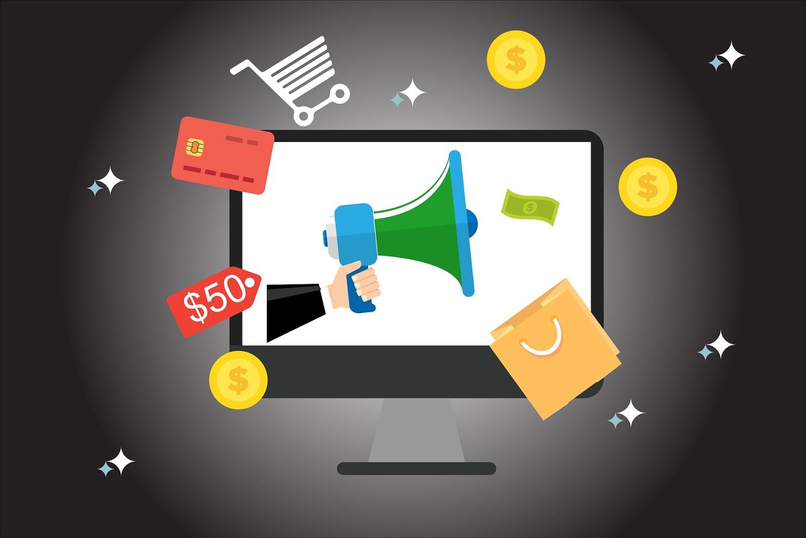 Cara Blogger Mendapatkan Uang dari Blognya