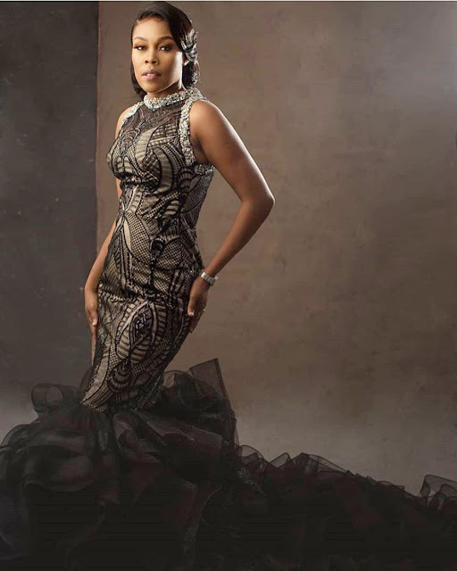 2019 Latest and Bewitching Asoebi Styles