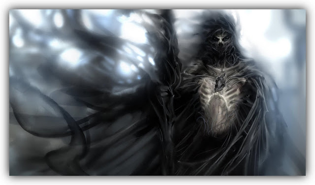 Death God