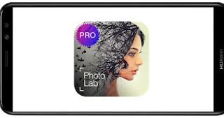 تنزيل برنامج Photo Lab PRO mod premium 2020 فوتو لاب اون لاين مدفوع مهكر بدون اعلانات بأخر اصدار من ميديا فاير
