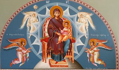 Το έργο του αγιογράφου Γ. Μπαλογιάννη στο Βυζαντινό Μουσείο