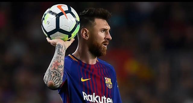 Messi photo hd wallpaper