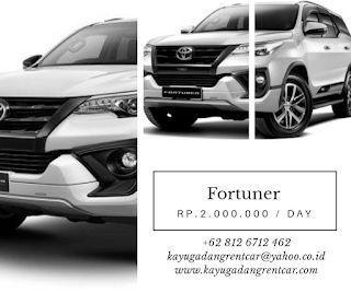 7 Tips Penting Pemesanan Rental Mobil di Padang Bukittinggi Sumbar