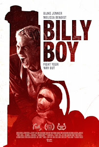 Billy Boy Poster