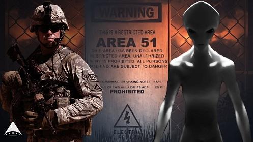 Το Facebook κατέβασε την σελίδα Storm Event Area 51 και μετά τον σάλο την ξανά ανέβασε!  (vid)