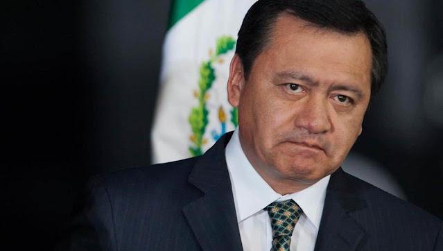 """El PRI no va en alianza con Morena """"Nosotros no somos corruptos"""" reitera Osorio Chong"""