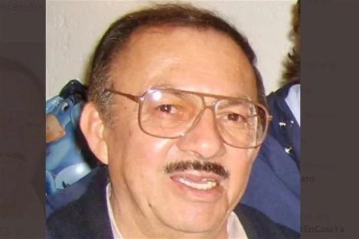 Murió Gonzalo Curiel, la voz de Kent Brockman y lo recordamos con sus mejores frases