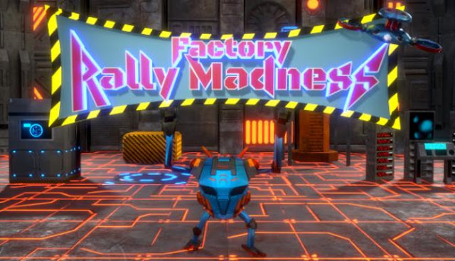 Factory Rally Madness Free Download PC Game Cracked in Direct Link and Torrent. Factory Rally Madness mixes real time action racing with puzzles and reasoning, inspired by robot programming. Robots race through factories trying to reach objectives points,…