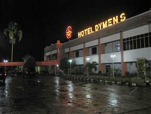 Dymens Hotel International