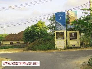Lokasi dan Cara Akses Pantai Karma Kandara Bali