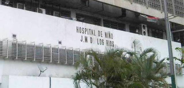 Falleció otro niño que se contaminó en hemodiálisis del J.M. de Los Ríos