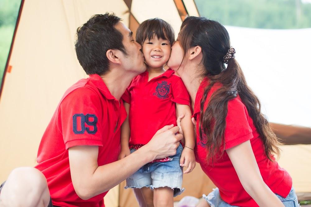 台北 兒童寫真全家福親子寫真費用價格 推薦