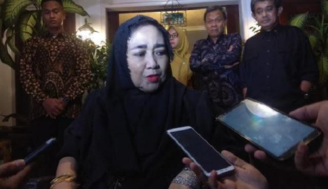 Pengacara Rachmawati: Dengan Putusan MA, KPU Kehilangan Pijakan Menetapkan Pemenang Pilpres 2019