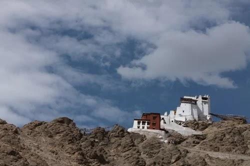 Ladakh - 'Little Tibet' in India