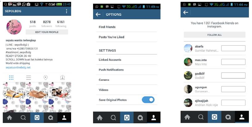 Cara Promosi Dan Mendapatkan Follwers Instagram Ustadblogger