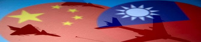 Taiwan Wants Its Us Office To Be Renamed; China Retaliates: Report