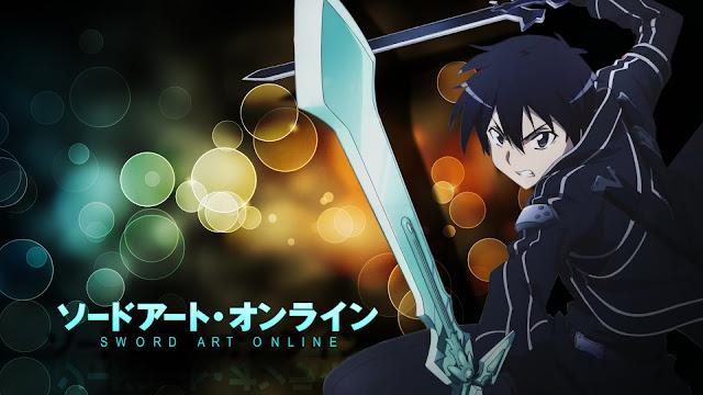 Sword Art Online Noobz