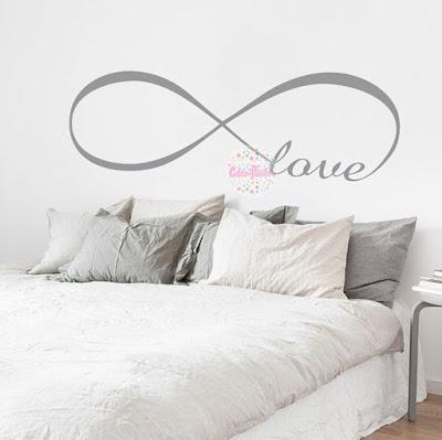vinilo infinito amor