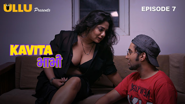 Kavita Bhabhi Season 1 Episode 7