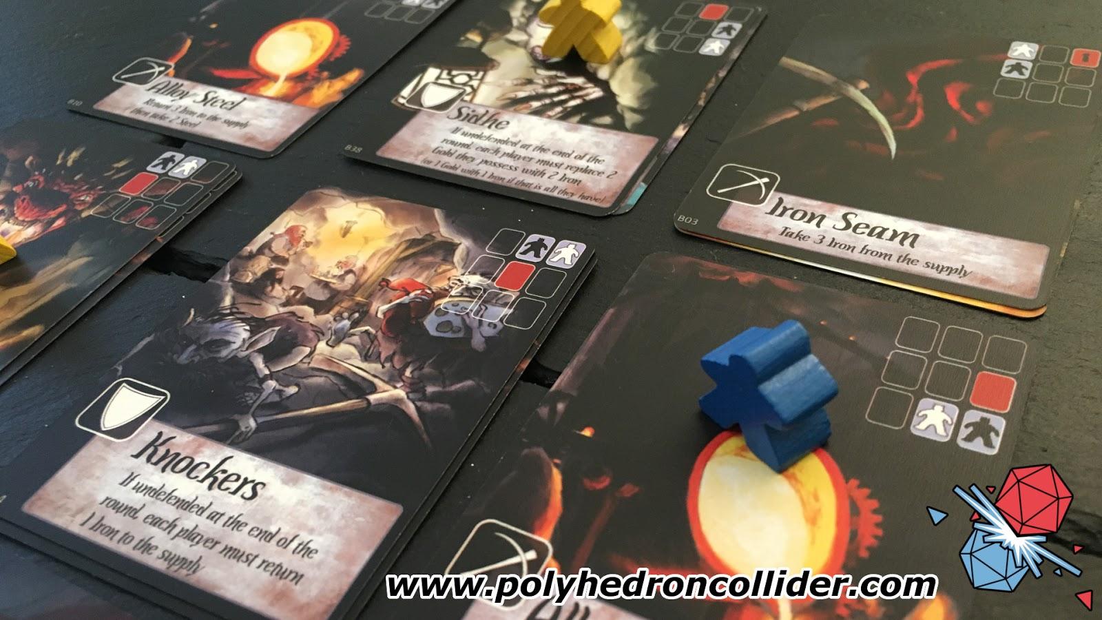 dwark kickstarter card game review