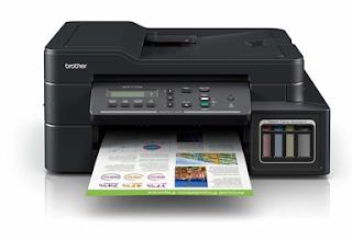 Ini Dia 3 Rekomendasi Printer Brother All In One Terbaik Dan Berkualitas