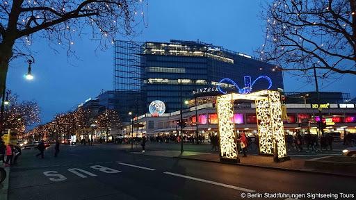Berlin Lichterfahrt Kontakt