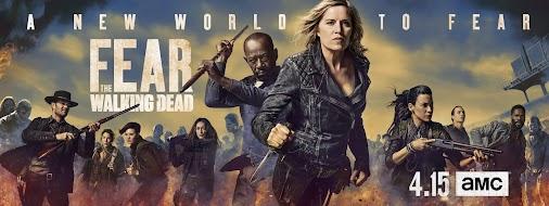 Download/Watch Fear the Walking Dead Season 4 Episode 14 - MM 54