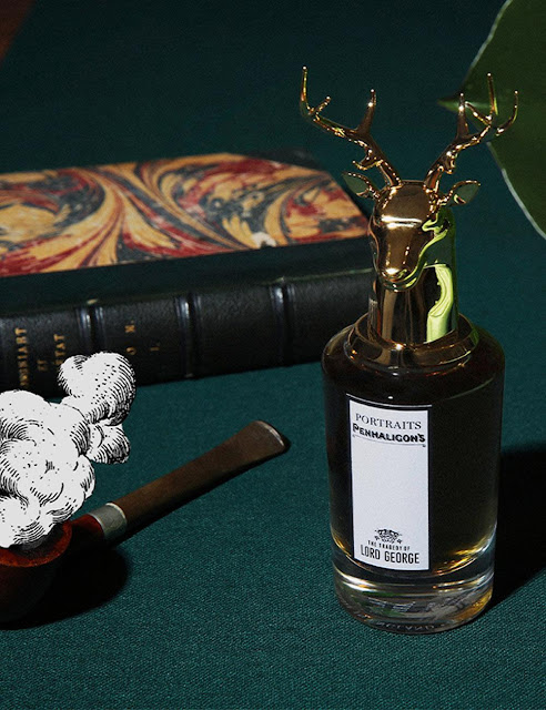 penhaligon's the inimitable william penhaligon avis, parfum homme, parfum mixte, perfume review, perfume, fragrance, parfum pour homme, parfumerie masculine, blog sur les parfums, revues parfums