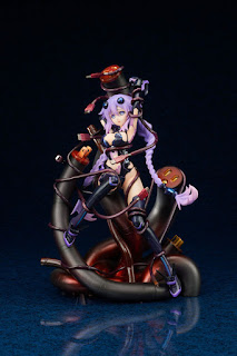 Purple Heart 1/8 de Choujigen Game Neptune - Broccoli