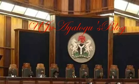 Osun Governorship: Group Alleges Threat On Supreme Court Justices By Some APC Chieftains
