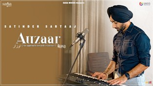 AUZAAR Lyrics - Satinder Sartaaj