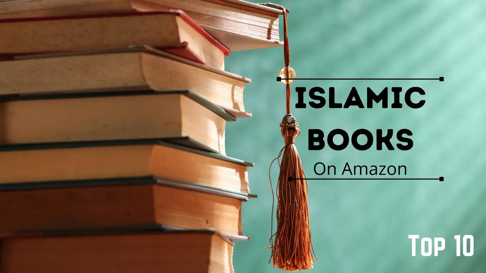 islamic books on amazon
