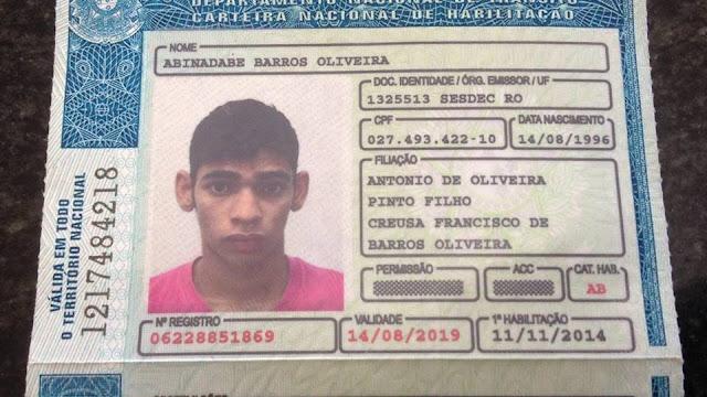 Jovem de 20 anos é encontrado morto as margens da RO 010 em Pimenta Bueno