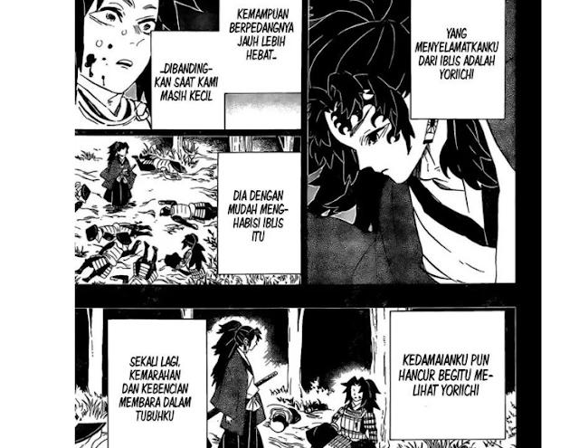 Spoiler Manga Kimetsu No Yaiba 179 I 7 Fakta dan Tanggal Rilis