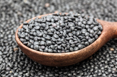 Health Benefits of Black Lentil