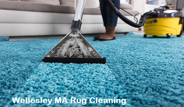 Wellesley MA Rug Cleaning