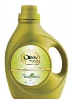 Oleev Olive Oil