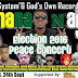 EVENT: Ghana-Nigeria Election Peace Concert