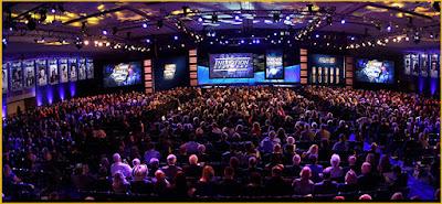 2018 NASCAR Hall of Fame Induction Ceremony Honors Five #NASCAR Legends