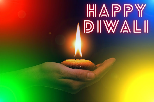 happy diwali wish images